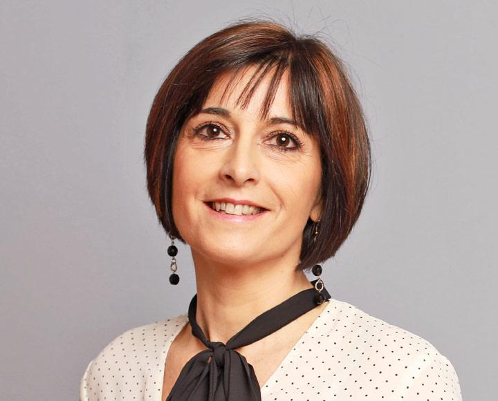 Cinzia Galbusera