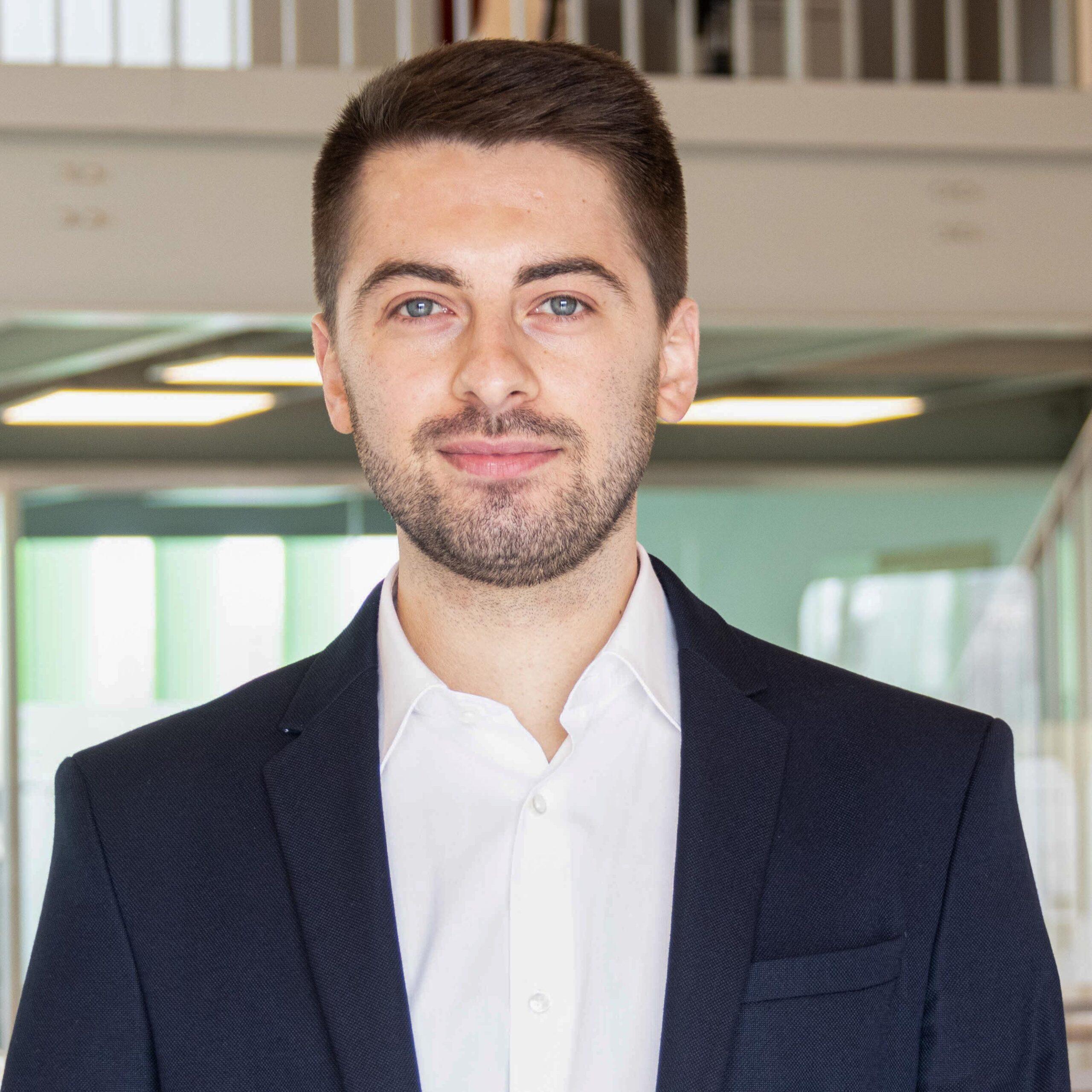 Matteo Graziano