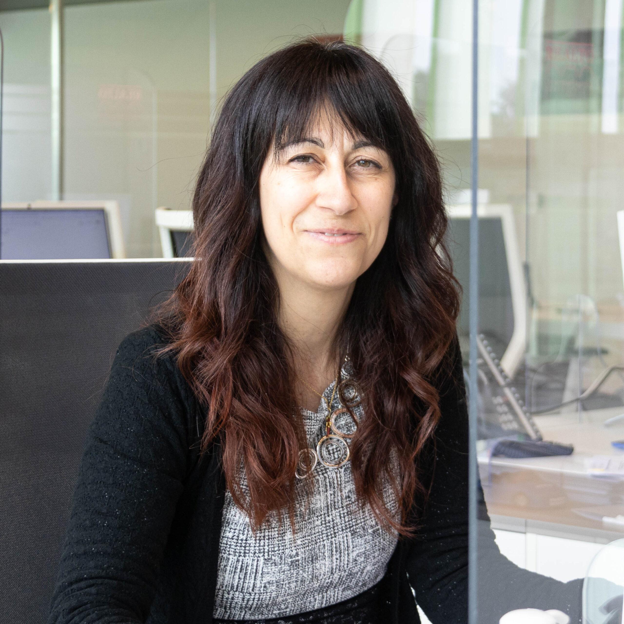 Paola Giani