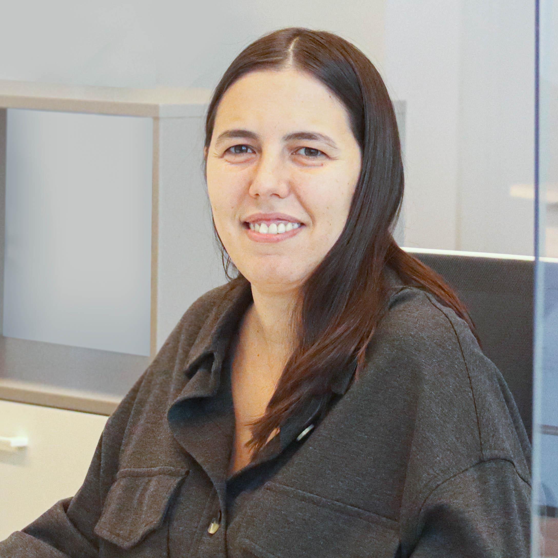Patrizia Casiraghi